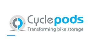 Cycle Parking and Infrastructure (CPMI) - CyclePods