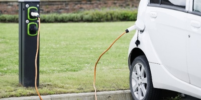 Electric Vehicle Charging Points Framework