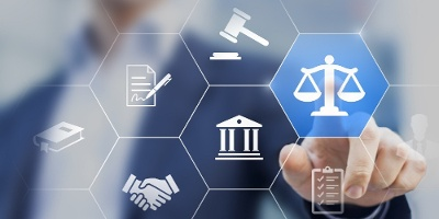 Legal Services Framework