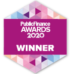 Public Finance Awards 2020